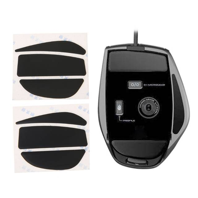 G9X MOUSE DRIVERS DOWNLOAD (2019)