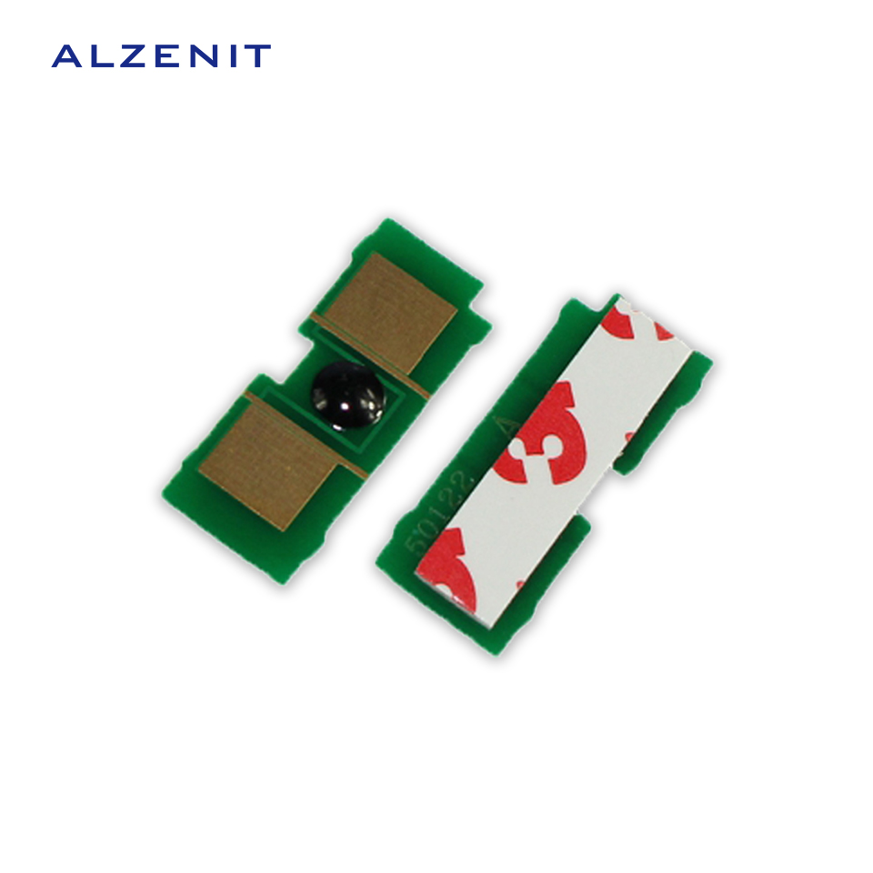 5Pcs ALZENIT Q5949A For <font><b>HP</b></font> 1160 1320 1320 3390 3392 <font><b>49A</b></font> OEM New Drum Count Chip Black Color Printer Parts On Sale image
