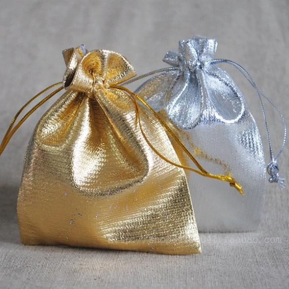 Online Buy Wholesale satin jewelry pouch from China satin jewelry