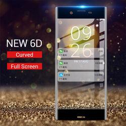 На Алиэкспресс купить стекло для смартфона fintorp 6d curved tempered glass for sony xperia xa xa1 xa2 ultra xa1 plus xz1 compact xzp xz premium screen protector film
