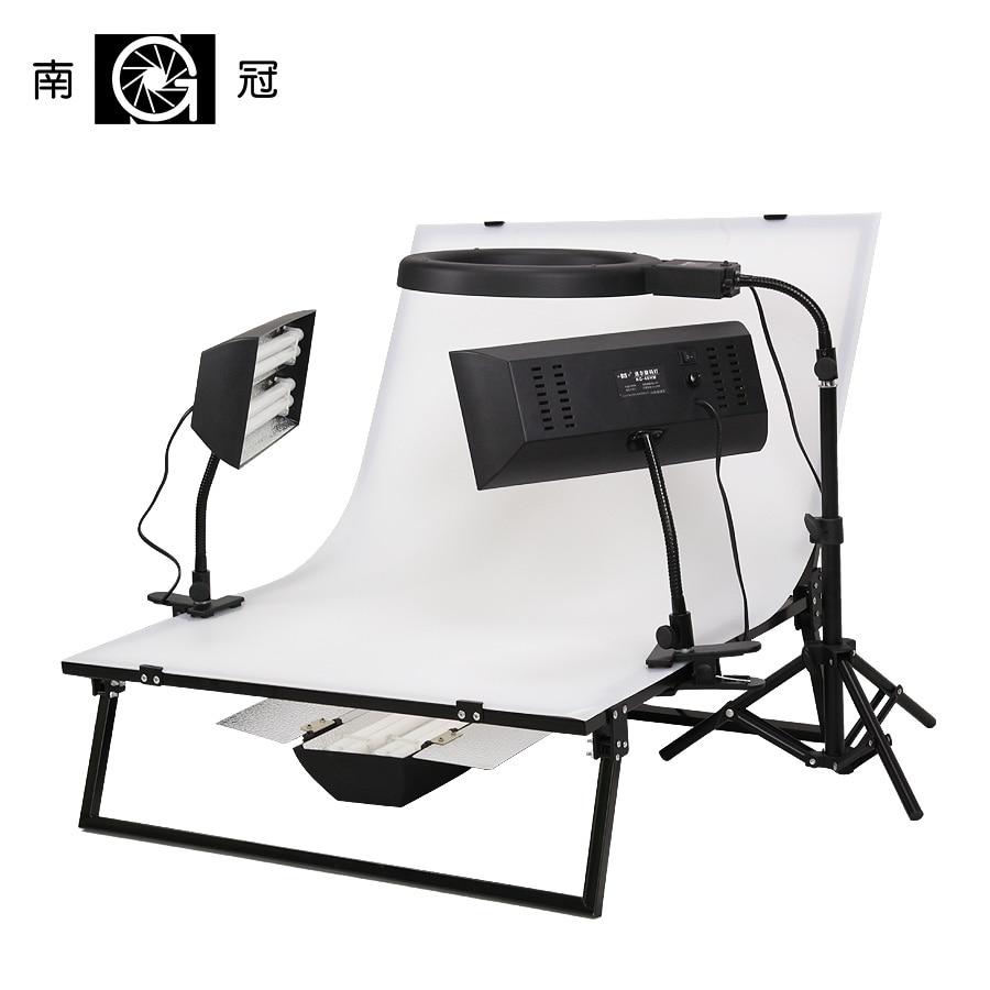 Nanguang photographic equipment font b photo b font font b camera b font mini fluorescent lighting
