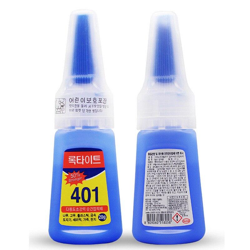 Multifunctional Glue Welding Agent