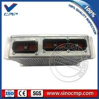 وحدة تحكم لوحة التحكم في الحفار 7835 26 1005 لـ Komatsu PC230 7 PC230LC 7 PC270 7 ، ضمان لمدة سنة واحدة-في ضاغط هواء وقابض مكيف الهواء من السيارات والدراجات النارية على