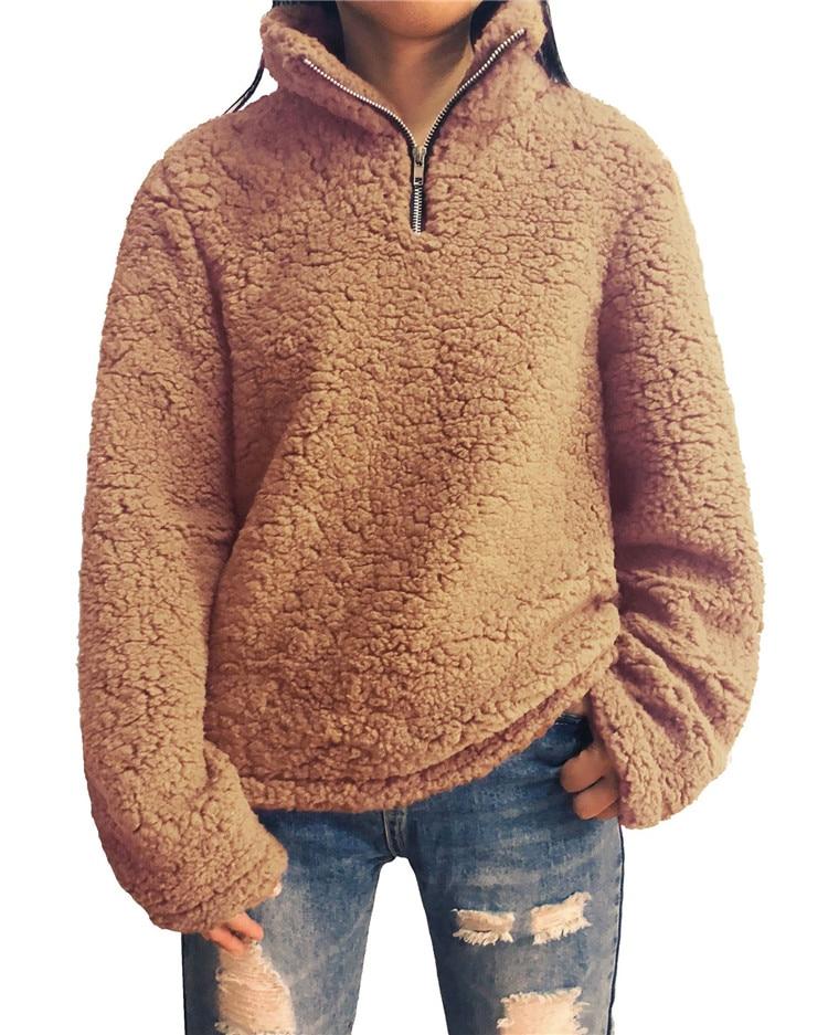NWT Women's Large Mauve Sweatshirt Sweater Blouse Top BOUTIQUE