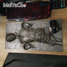 Игровые коврики для мыши maiyaca ноутбука коврик с закругленными