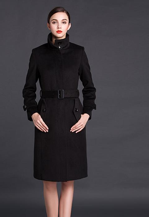 achetez en gros gris cachemire manteau en ligne des grossistes gris cachemire manteau chinois. Black Bedroom Furniture Sets. Home Design Ideas