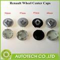 4 х 54 мм 57 мм 60 мм Легкосплавные диски Центр Концентратор Caps Clio Megane Laguna Scenic Renault Центра Колеса Герба Знак логотип
