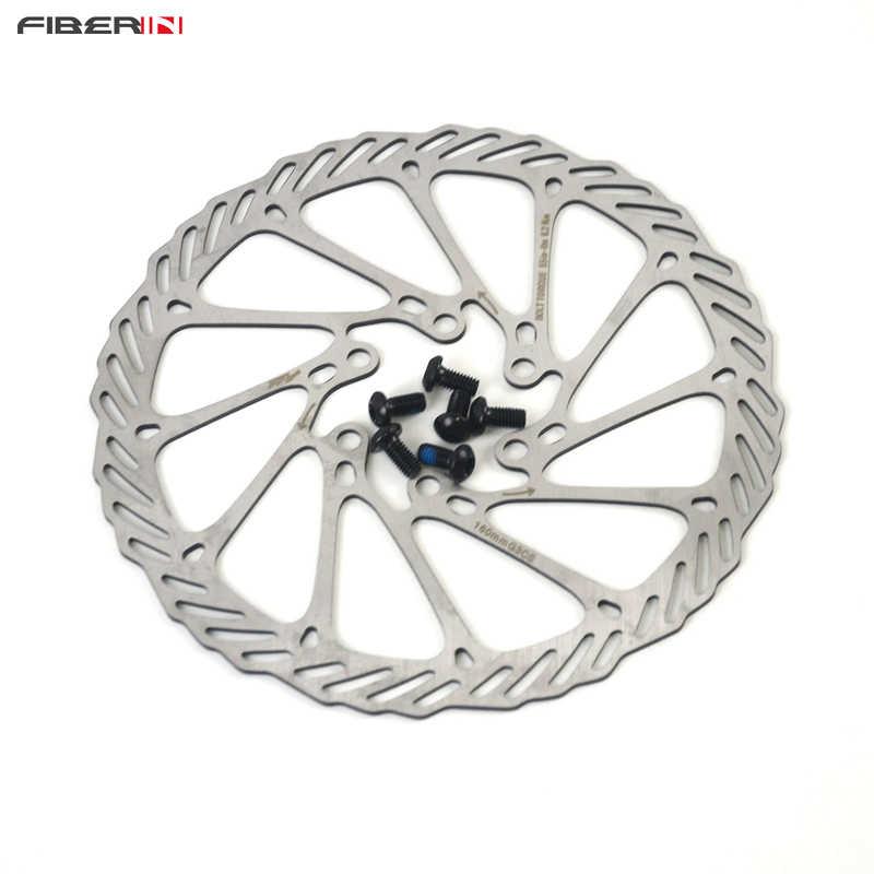 ZTTO MTB Mountain bike Brake Disc Rotor 120//140//160//180//203mm Rotors Stainless
