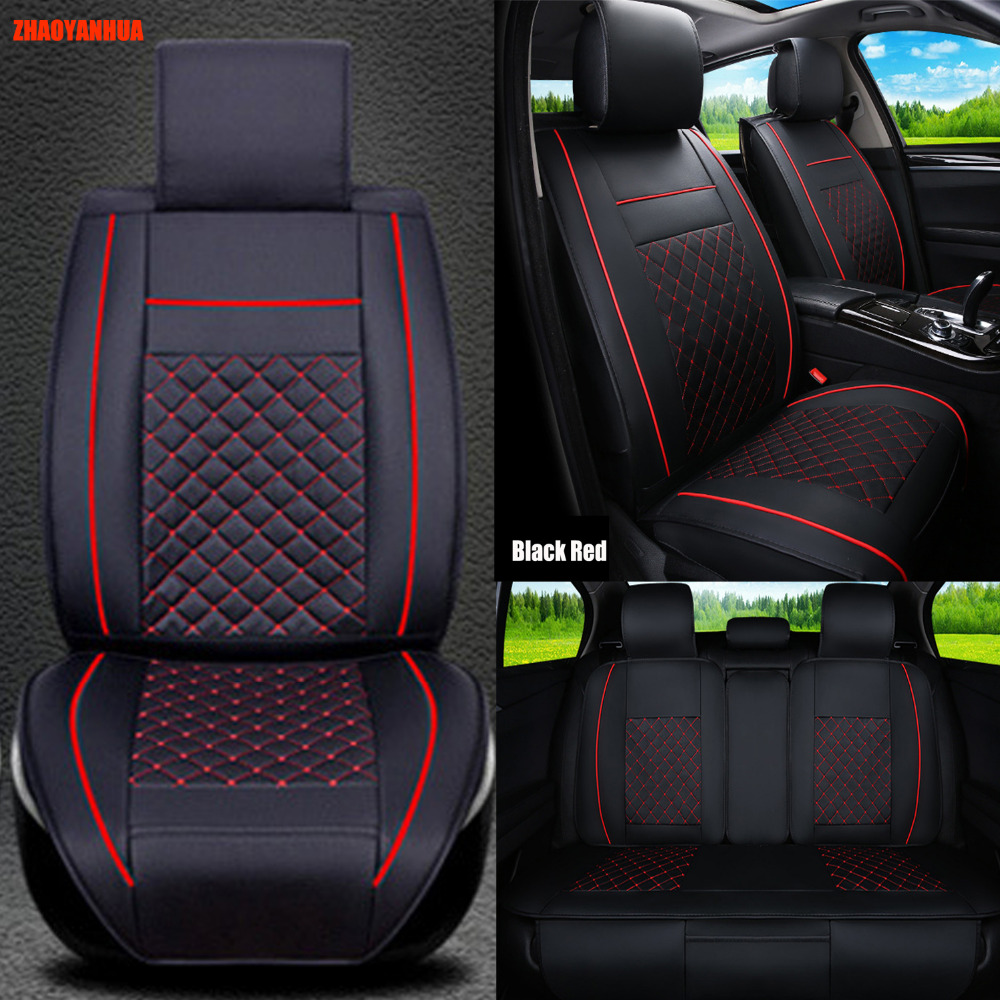 Custom Make Car Seat Cover For Mercedes Benz S Class W220 280 320 350 430 500 600 L S55 S65 AMG Styling Rugs Carpet Liners In Automobiles Covers