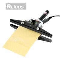 FKR 200/300/400 Portable sealer,RCIDOS Metalized film/aluminum foils coating film bag sealing machine 110V/220V