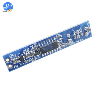 Image 3 - BMS 1S 2S 3S 4S Lithium Batterij Capaciteit Indicator Board Power Indicator Voor 18650 Lithium battery Charger DIY