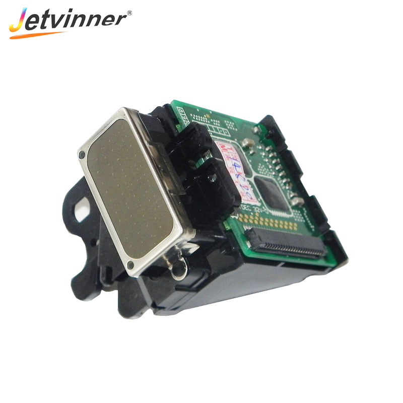 F055090 F055110 COLOR DX2 Solvent Printhead Print Head for Epson 1520k pro7000 3000 9500 for roland