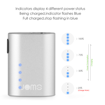 Big sale!Original JOMOTECH Lite Mini Vape Box Mod Lite 35