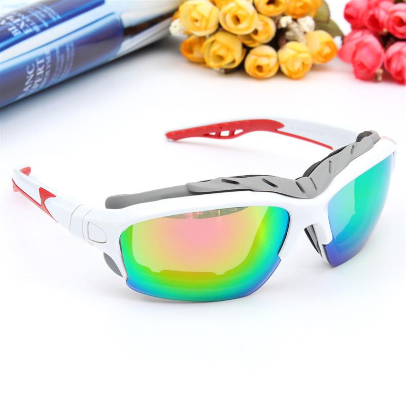 876c723ae5 Unisex Sport Sun Glasses Men Women Bike Bicycle MTB Sunglasses Goggles  Brand Cycling Eyewear Sport Cycling Glasses AC0031-in Cycling Eyewear from  Sports ...