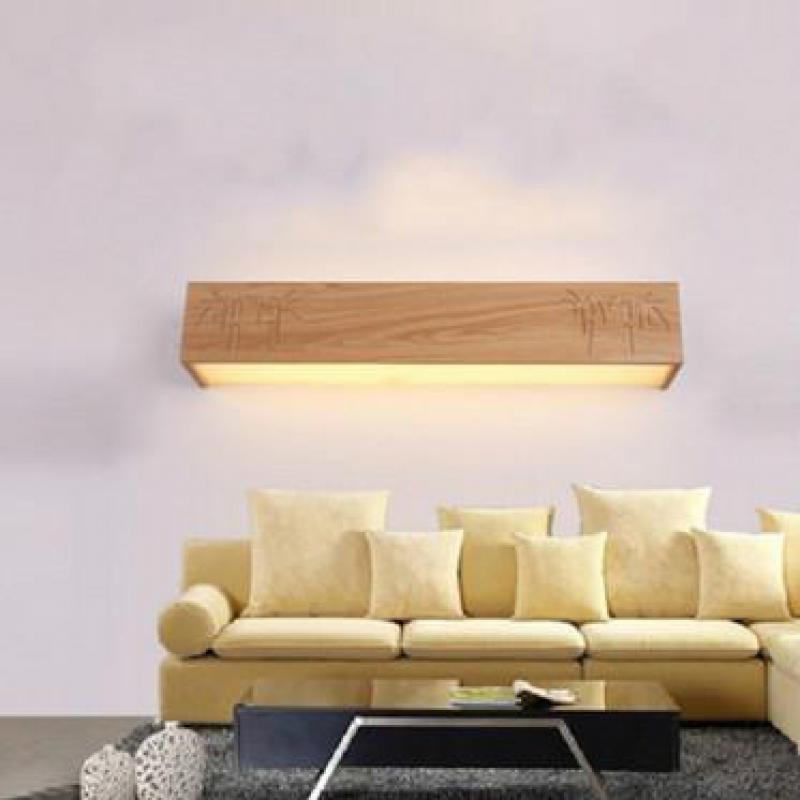 Led Sconce Indoor Wall Lights For Home Modern Bar Mirror ... on Led Interior Wall Sconces id=56114
