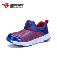 BEEDPAN NEW spring children's sports shoes caterpillar Cartoon shoes boys and girls shoes leisure soft bottom running sneakers