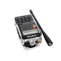 vhf uhf BF-UVB2PLUS VHF / UHF Dualband 136-174 / 400-520MHZ שתי דרך מכשיר קשר רדיו FM (3)