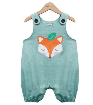 490784bd8 5pcs lot girls jumpsuit kids clothes children clothing sleeveless ...