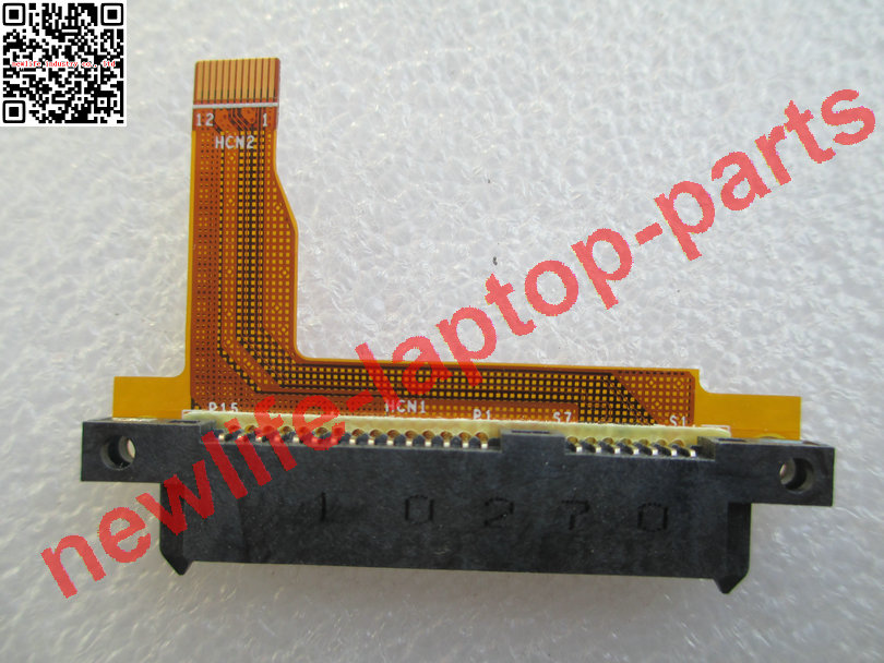 original EC10IS2 HDD cable connector 29GE10030-10 100% tested free shipping shivaki shrf 74cht