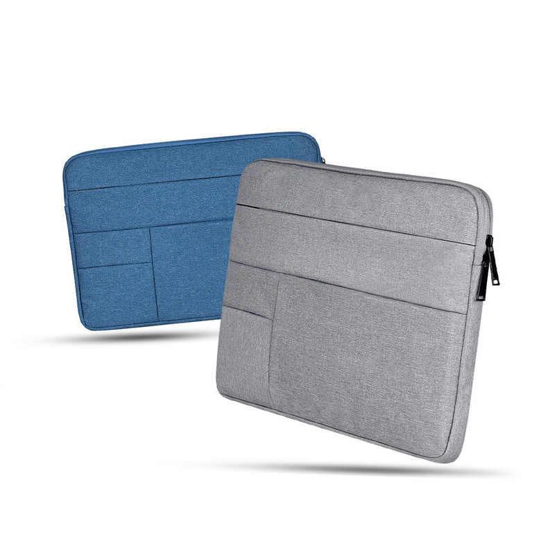 Torba na laptopa do Macbook Air 11 13 Case Touchbar Pro 15 13-calowy pokrowiec na laptopa do Macbook Air 13 wodoodporny, solidny futerał na notebooka
