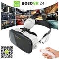 Gafas de realidad virtual original bobovr z4/bobo z4 mini caja gafas 3d google cartón vr vr auricular para 4.3-6.0 ''smartphone