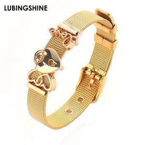 Fashion Couple Love Jewelry Wa