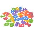 Letras de la A A la Z Letra Flotante De Espuma Juguete educativo de Aprendizaje Juguetes de Baño Alfabeto Bebé Regalos de Los Niños para el Niño
