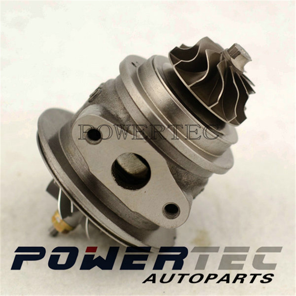 Turbocharger 49173 TD02 CHRA 49173-07507 49173-07508 49173-07522 turbo cartridge 0375N5 core for Citroen C4 1.6HDI 90HP DV6ATED4