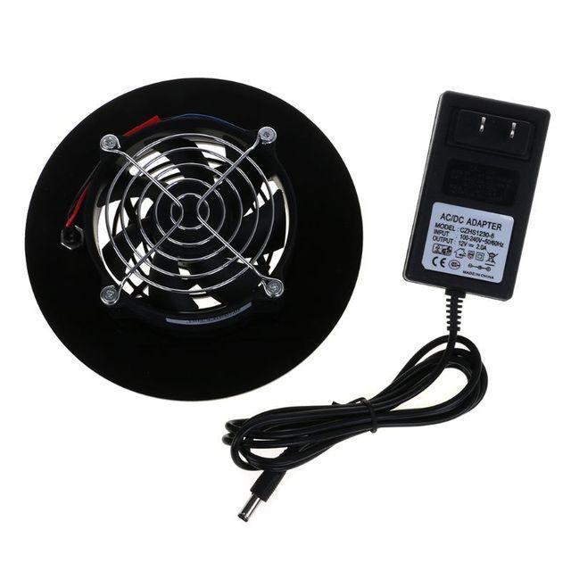 1 قطعة التحكم في سرعة المنزلية امدادات الطاقة سرعة تحكم مروحة Purifier بها بنفسك لتنقية الهواء ل شاومي لتنقية الهواء منظف الهواء