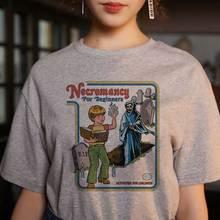 Korean Kpop Tops Female T-shirt Ulzzang Streetwear 80s Funny