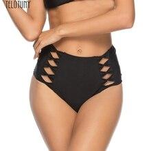 TELOTUNY женские купальники женские эластичные шорты для плавания быстросохнущие спортивные пляжные женские плавки модные горячие новые Jan26