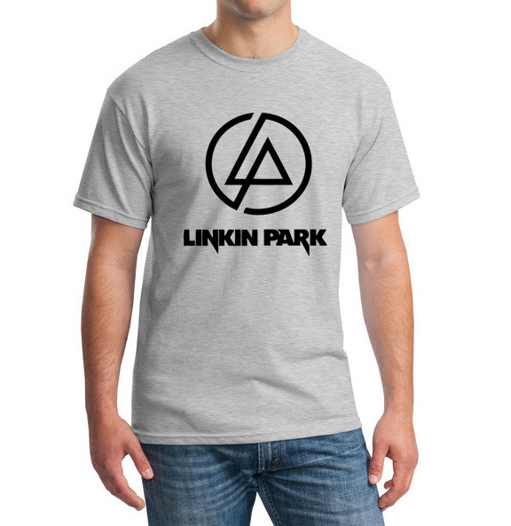 Minutes to midnight lincoln linkin park rock hip for T shirt printing lincoln