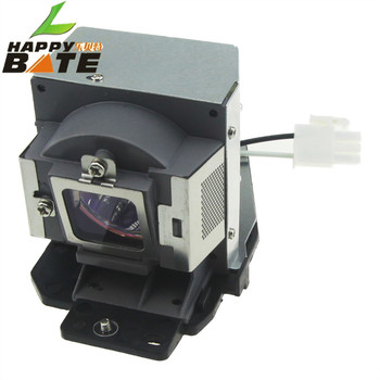 High Brighness Projector Compatible Lamp 5J.J4V05.001 with housing for BENQ MW851 UST,MW851UST,MX850 UST,MX850UST цена 2017