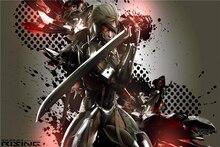Popular Poster Metal Gear-Buy Cheap Poster Metal Gear lots from ...