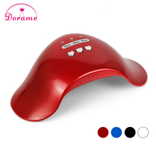 Portable Dorame SUNMini Q 18W UV Lamp Nail Dryer Curing Gel Nail Polish Nails LED