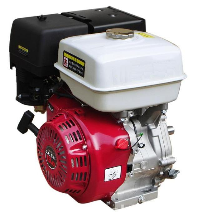 Fast Shipping 6.5HP Recoil Starting Gasoline Engine 168F GX160 OHV single cyliner air cooled 4 stroke fast shipping unit price portable generator 3500 2 5kw 168f gx200 recoil starting ohv 6 5hp single phase 220v 50hz