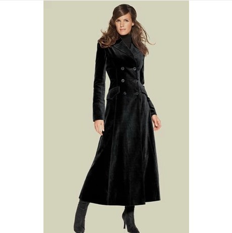 Popular Long Cashmere Coats-Buy Cheap Long Cashmere Coats lots ...