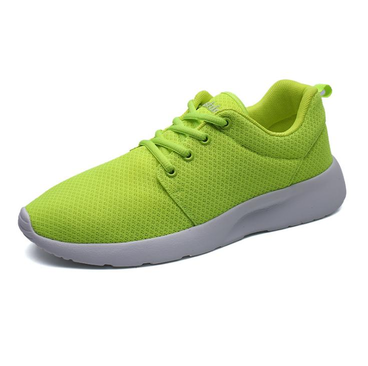 New fly woven breathable casual shoes tennis shoes men s fashion wild students shoes shoes