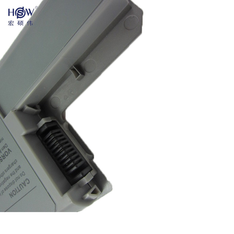 HSW Laptop Battery For Dell Latitude D820 D830 D531 D531N Precision M65 312 0538 451 10308 451 10309 451 10326 451 10327 CF623 in Laptop Batteries from Computer Office