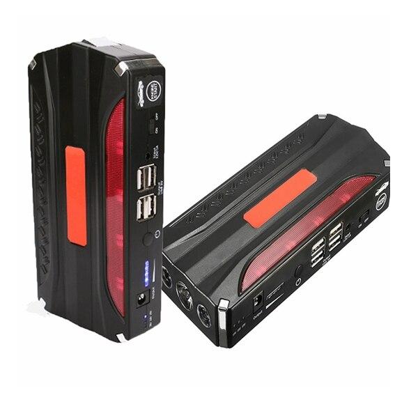 Jumper Booster USB Jump Starter 68800mAH Charger Battery Pack Bank Car Power 12V Used For Car, mobile phone, PSP etc