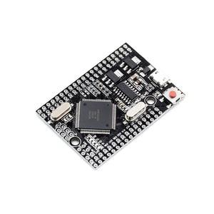 Image 3 - Mega 2560 PRO (Embed) CH340G/ATmega2560 16AU, with male pinheaders. Compatible for Mega 2560.