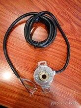 Frete grátis ZKP3808-001G-600BZ3-12F codificador fotoelétrico