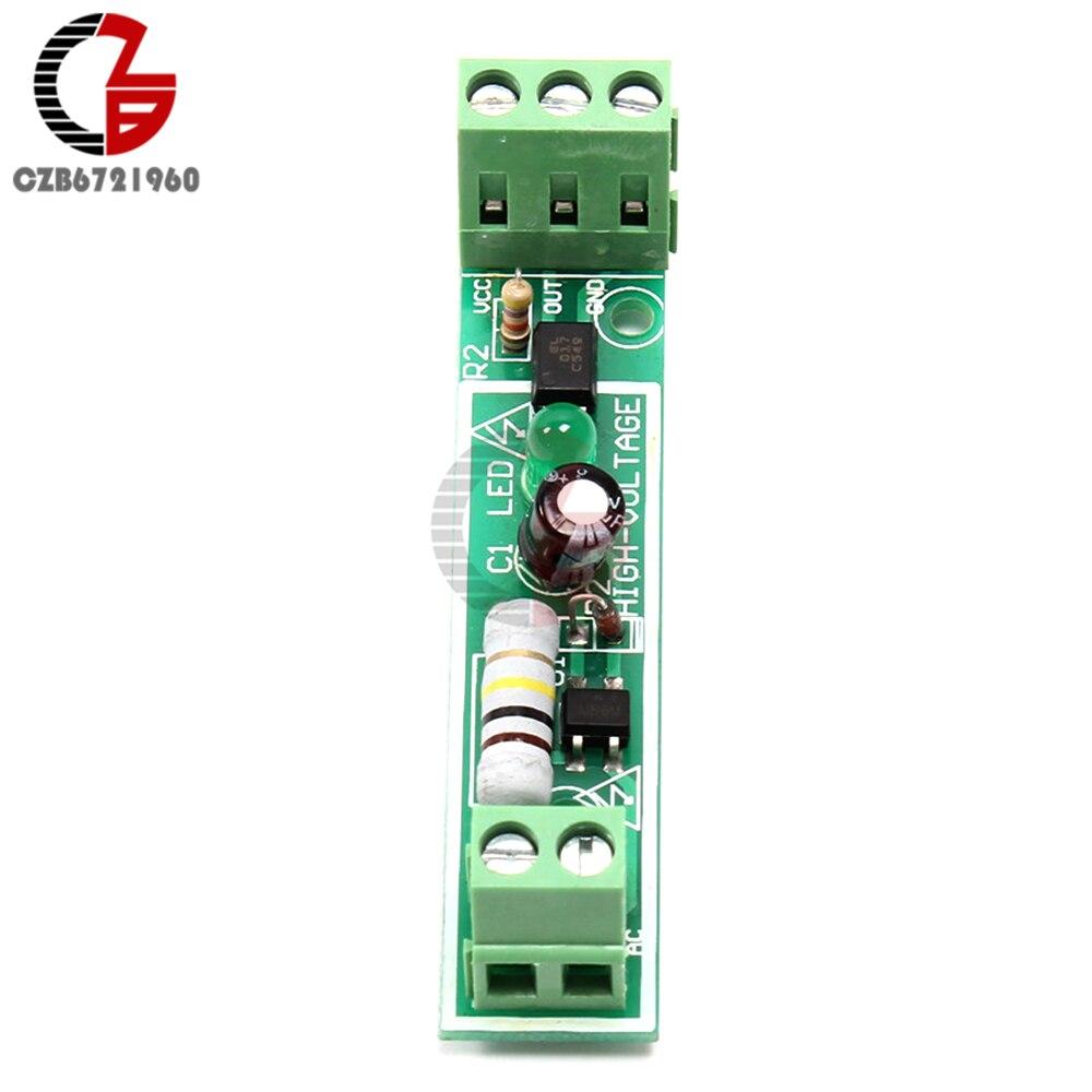 1 Kanal AC 220V Optokoppler Isolationsmodul Hochspannungs-Optokoppler  CFSO