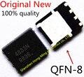 (10 peça) 100% Novo NTMFS4833NT1G NTMFS4833N 191A 2 mOhm 4833N Potência MOSFET 30 V Único Canal N-SO-8FL