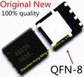 (10 piezas) 100% Nuevo NTMFS4833NT1G 4833N NTMFS4833N 191A 2 mOhm Mosfet 30 V Escogen N-canal SO-8FL