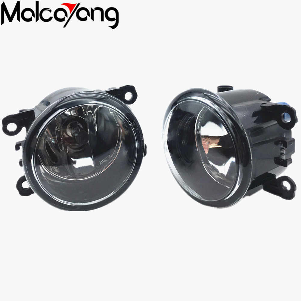 2 Pcs/Set Car-styling 6000K CCC 12V 55W DRL For OPEL CORSA D 2006-2015 35500-63J02
