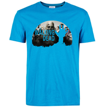 The Walking Dead Printed Men T-Shirt