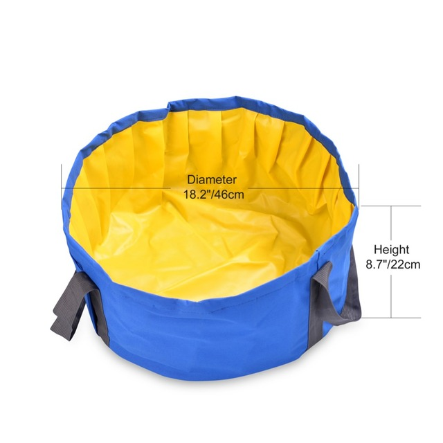 Petacc Foldable Pet Swimming Pool Pet Shower Tub Bathing Tub PVC Water Pond for Cats and Dogs