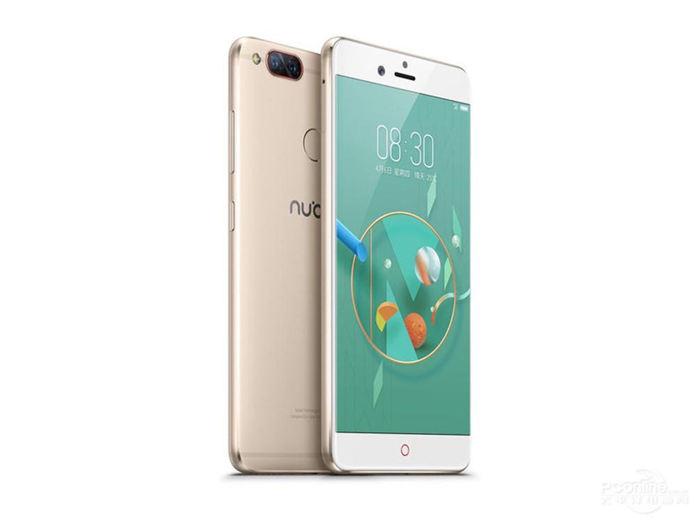 Nubia Z17 Mini teléfonos 5,2 5