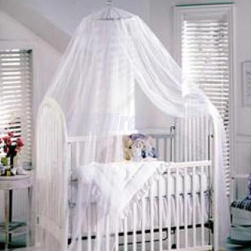 Popular White Bed Canopy-Buy Cheap White Bed Canopy lots from ...